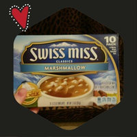 Swiss Miss Milk Chocolate with Marshmallow Hot Cocoa Mix uploaded by Melissa J.
