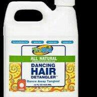 TruKid Dancing Detangler uploaded by Vanessa L.