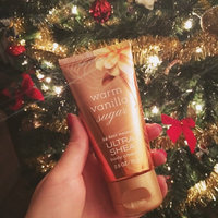 Bath & Body Works Warm Vanilla Sugar Shea Cashmere Hand Cream uploaded by Katy S.