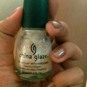 Photo of China Glaze Nail Polish uploaded by Elaine Teresa P.