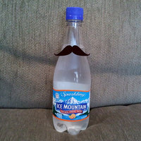ICE MOUNTAIN Brand Sparkling Natural Spring Water, Mandarin Orange uploaded by Sarah R.