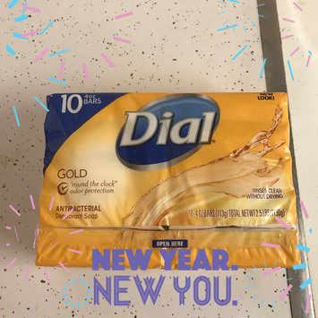 Photo of Dial® Bar Soap uploaded by Babs H.