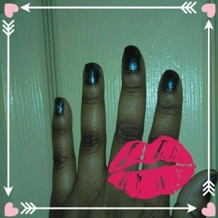 Sinful Colors Professional Nail Enamel uploaded by Antumn M.