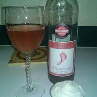 Barefoot Moscato uploaded by Betsy B.