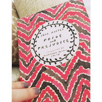 Pride and Prejudice (Reissue) (Hardcover) uploaded by Tiffany H.
