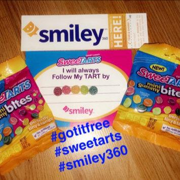 Photo of SWEETARTS Mini Gummy Bites 10 oz Bag uploaded by Jaclyn A.