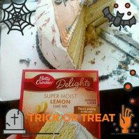 Betty Crocker™ Super Moist™ Delights Lemon Cake Mix uploaded by Kyndra B.
