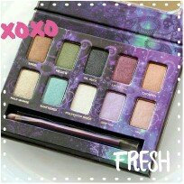 Photo of Urban Decay Ammo Eyeshadow Palette uploaded by Maria O.