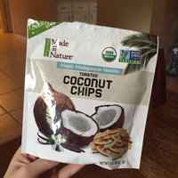 Made In Nature 3 oz. Maple Madagascar Vanilla Toasted Coconut Chips - Case Of 6 uploaded by Jessica J.