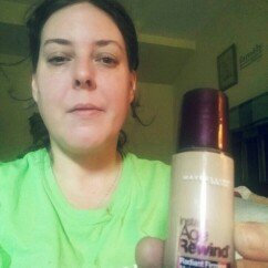 Maybelline Instant Age Rewind® Radiant Firming Makeup uploaded by Kimberly R.