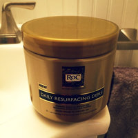 RoC Daily Resurfacing Disks for Skin uploaded by Kristen R.