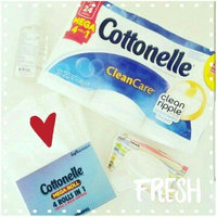 Cottonelle Clean Care Toilet Paper uploaded by Neida A.