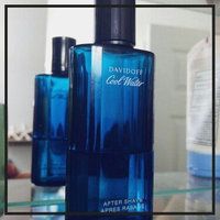 Cool Water By Davidoff For Men. Aftershave 4.2 Ounces uploaded by Mylissa A.