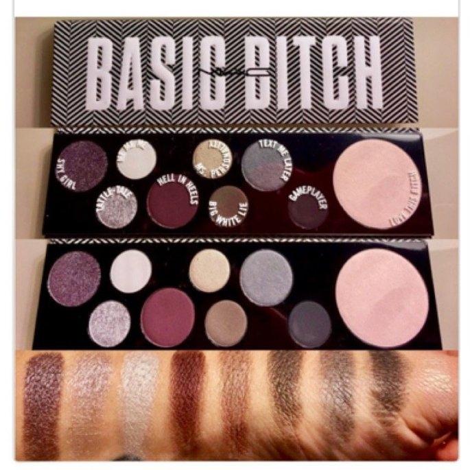 MAC Cosmetics uploaded by Jennifer F.