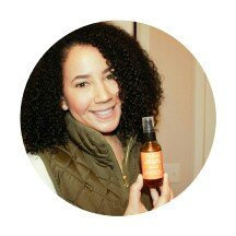 Photo of SheaMoisture 100% Pure Flax Seed Oil Head To Toe Protection uploaded by Sabrina G.