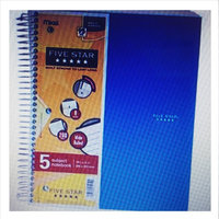Mead Five Star 5 Subject Spiral Notebook Wide Ruled - School Supplies uploaded by Keren G.
