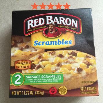 Photo of Red Baron® Scrambles Sausage Scrambles 2 ct Box uploaded by Kathryn O.