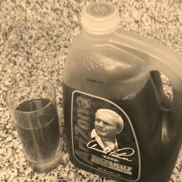 Photo of AriZona Arnold Palmer Half & Half Lite Iced Tea Lemonade uploaded by Claire N.