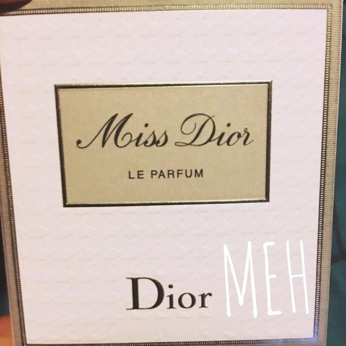 Dior Miss  Le Parfum 1.35 oz Eau de Parfum Spray uploaded by Nadine P.