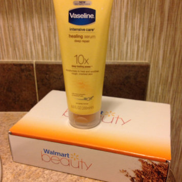 Photo of Vaseline Intensive Care Healing Serum Deep Repair uploaded by Megan M.