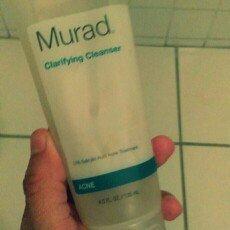 Murad Clarifying Cleanser uploaded by jose B.