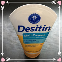 Desitin Multi-Purpose Ointment uploaded by Lívia H.