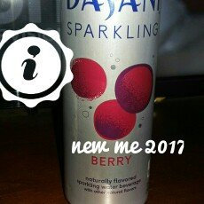 Dasani® Sparkling Berry Water Beverage uploaded by Vickie B.