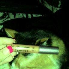 tarte LipSurgence™ lip gloss uploaded by Misty C.
