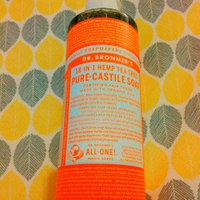 Dr. Bronner's All-One Hemp Pure-Castile Soap Tea Tree uploaded by Christine C.