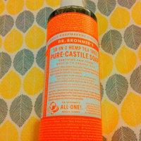 Dr. Bronner's All-One Hemp Tea Tree Pure - Castile Bar Soap uploaded by Christine C.