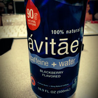 Avitae Caffeinated Water 90mg uploaded by michell c.