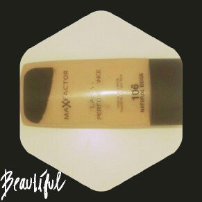 Max Factor Long Lasting Performance Foundation uploaded by Elizabeth C.