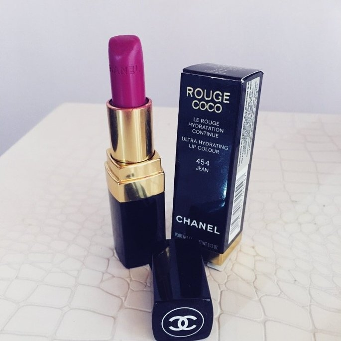 CHANEL ROUGE COCO uploaded by Rocio P.