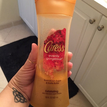 Photo of Caress® Sheer Twilight™ Black Orchid & Juniper Oil Scent Body Wash uploaded by Yani M.