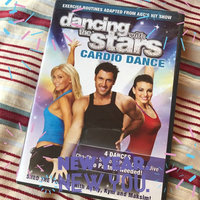 Dancing with the Stars Cardio Dance DVD (2006) uploaded by Rebekah C.