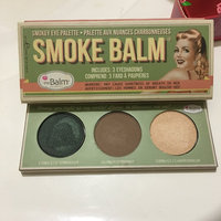 theBalm Smoke Balm Eyeshadow Palette uploaded by Ingrith T.