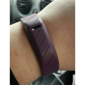 Fitbit uploaded by Kassie D.