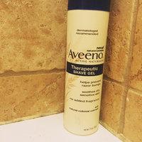 Aveeno Shave Gel uploaded by Gina B.
