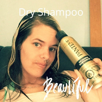 Photo of Pantene Dry Shampoo uploaded by Contessa V.