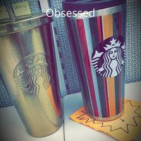 Cold Cup Tumbler - Fingerprints, 16 fl oz Starbucks uploaded by Marwa A.