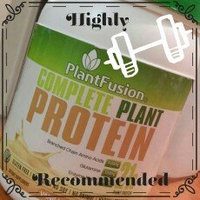 PlantFusion Multi Source Plant Protein uploaded by Samantha A.