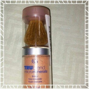 Photo of COVERGIRL TruBlend Micro Minerals Foundation uploaded by Hellen Michael G.