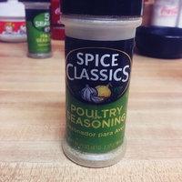 Spice Classics® Poultry Seasoning 2.37 oz. Shaker uploaded by Teran F.