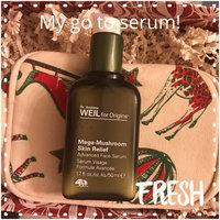Origins Dr. Weil For Origins(TM) Mega-Mushroom Skin Relief Advanced Face Serum uploaded by Vanessa H.