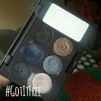 Photo of Laura Mercier Editorial Eye Palette Intense Clays uploaded by Laura C.
