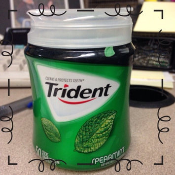Trident Gum uploaded by Ellie W.