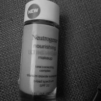 Neutrogena Nourishing Long Wear Foundation uploaded by alyssa b.