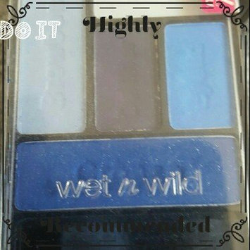 Wet n Wild Color Icon Eyeshadow Palette uploaded by Ny B.