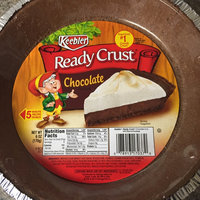 Keebler Ready Crust Chocolate Crumb Crust uploaded by Jaime  B.