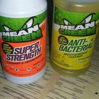 Mean Green Super Strength Cleaner & Degreaser uploaded by Aleesha W.